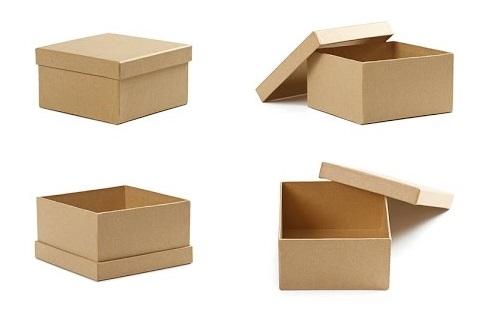 Cách làm hộp giấy carton theo đúng quy chuẩn