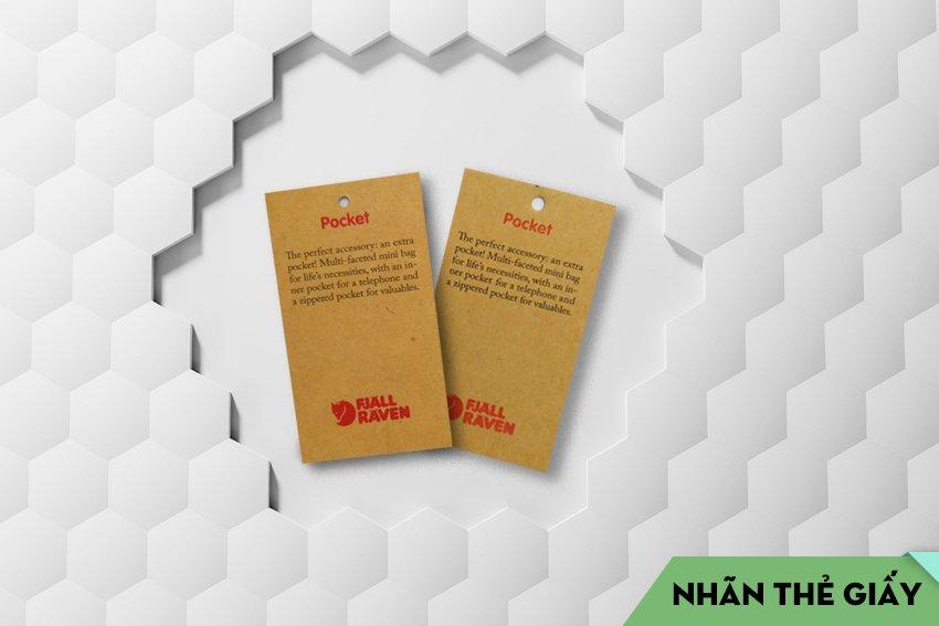 Tầm quan trọng của nhãn giấy trong các ngành công nghiệp